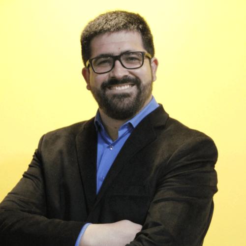 Luiz Henrique (ACEAMB/SC)