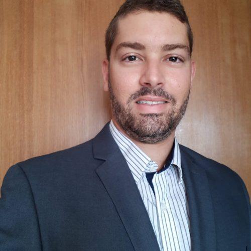 Vitor Vieira (ABENA/BA)