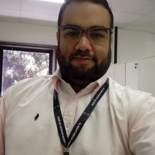 Itamar Oliveira