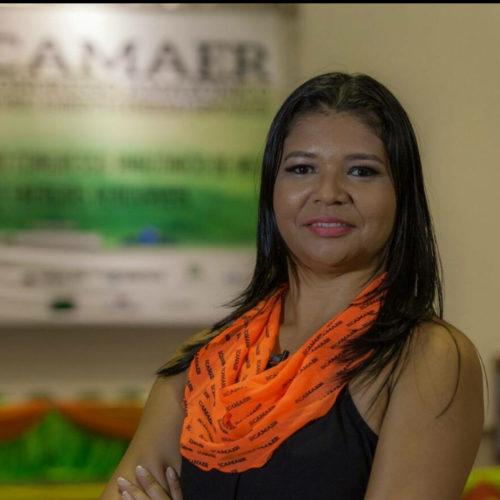 Paula Pinheiro (ASPEA/PA)