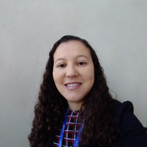 Liane de Moura Fernandes Costa (AEAS-DF)