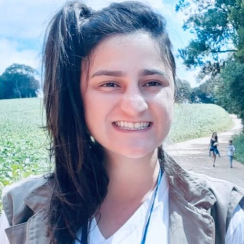 Luiza Scarpim (APEAM/PR