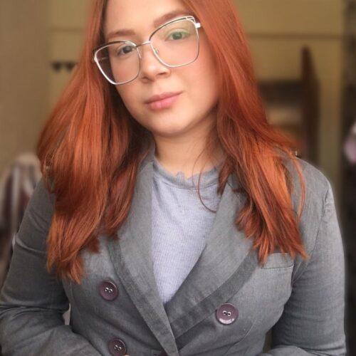 Amanda Maria Gomes de Sousa